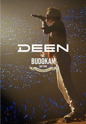 DEEN 20BUDOKAN-DVD2