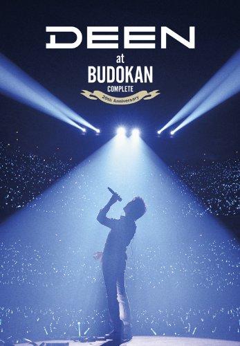 DEEN 20BUDOKAN-Blueray