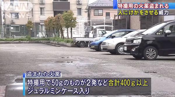 tokusatu