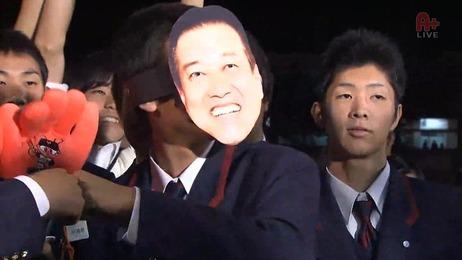 岡本、原監督とグータッチwwwwwww&ホームラン王になる