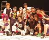 DDT『CRUISER'S GAME6』
