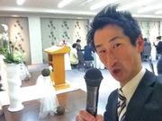 ココロ結婚式_司会