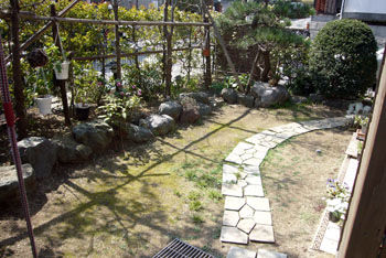 藤井邸 Before3