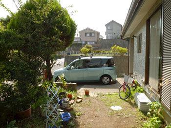 古澤邸 ビフォ1