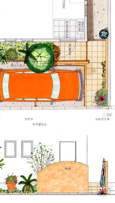 森邸A−1−1