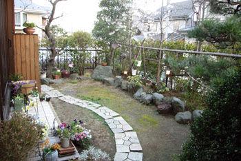 藤井邸 Before2