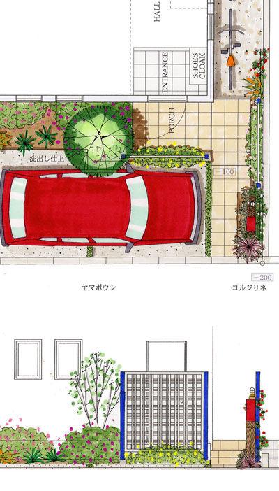 森邸B−1−1