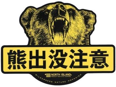 hokkaido-bear