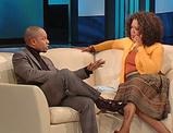 Kirk Oprah