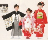 2010高島屋七五三裏表紙