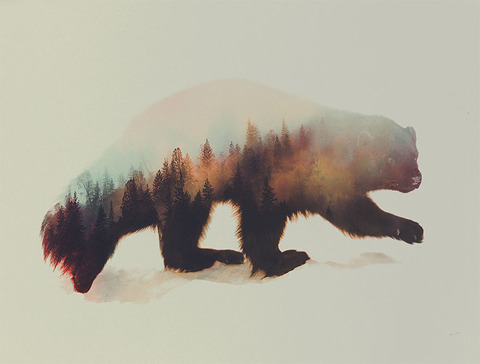double-exposure-animal-photography-andreas-lie-15__880