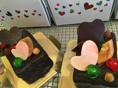 cake st.Valentine