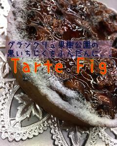 Tarte fig