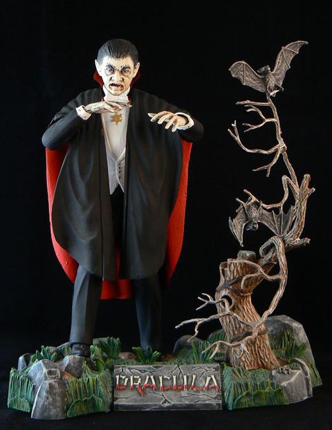 Aurora Dracula