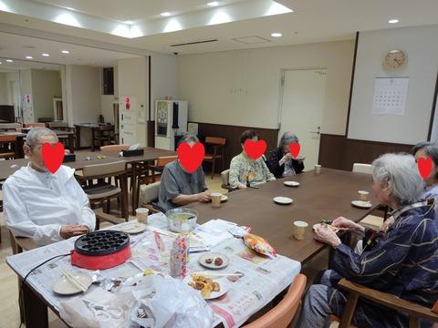takoyaki blog用
