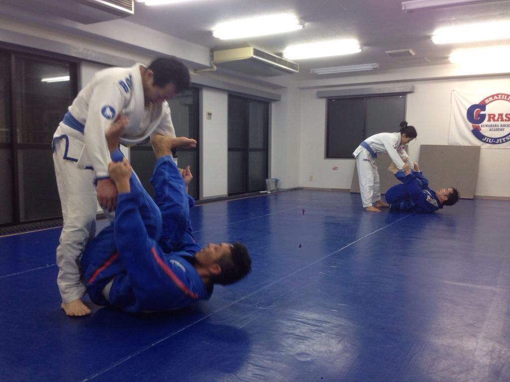 ブラジリアン柔術を柔術と略すると誤解を生むから [無断転載禁止]©2ch.net YouTube動画>31本 ->画像>11枚
