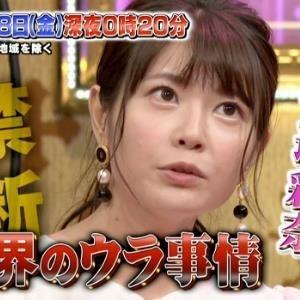 【話題】竹達彩奈が「声優界の裏側」赤裸々告白 声優のモテ事情、新人の給料は…