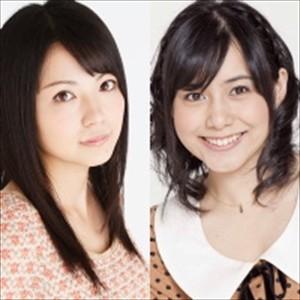 最新の三上枝織さんと津田美波さんが美人すぎるwww