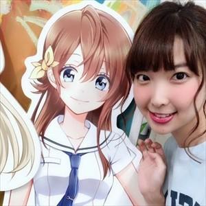 「八月のシンデレラナイン」アニメ化!