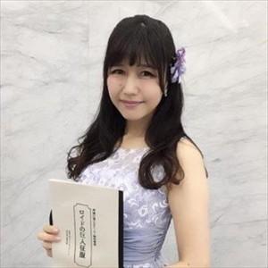 【話題】井上喜久子さんのメイド姿 #メイドの日