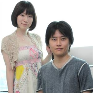 浅野真澄が、畑健二郎と結婚!!