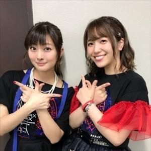 W愛美と女声優画像スレ(なんJ声優ガチ恋部番外編)