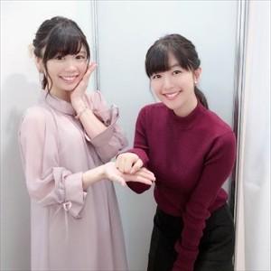 【画像】茅野愛衣さん、でっかい!でっかい!!!