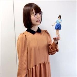【疑問】花澤香菜さんは、なぜ絶妙にダサいのか?