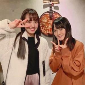 飯窪春菜&小倉唯、ジャストプロ1年目コンビの画像きーたーよーーーー!!!