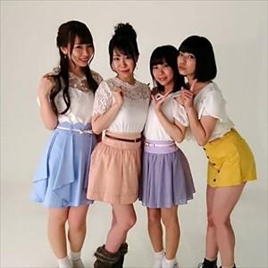 新人声優ユニットpua:re(ピュアレ)が『僕の彼女がマジメ過ぎるしょびっちな件』のEDテーマ「恋のヒミツ」でCDデビュー決定!