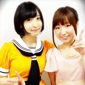 【朗報】佐倉綾音さん、お母さんと菅野美穂の裸しか見たことがない超清純派声優だった