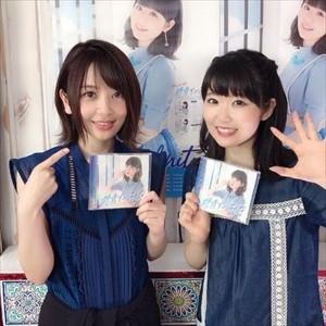 【画像】種田梨沙さんと東山奈央さんのツーショットwww