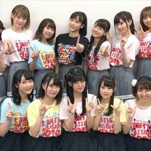 Aqours × 虹ヶ咲スクールアイドル同好会 の集合写真www