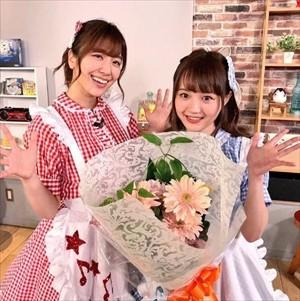 【朗報】愛美さん、研音へ移籍する尾崎由香へ涙のエールを贈る……