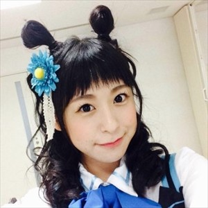 映画「ご注文はうさぎですか(ごちうさ)」徳井青空さんの舞台挨拶