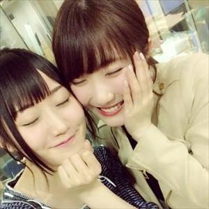 【悲報】小倉唯ちゃんのキス写真流出