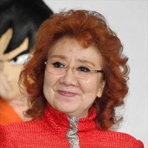 野沢雅子「声優同士で結婚する方は多いですよ。」