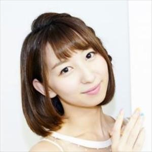 【画像】人気声優の飯田里穂さん(27)、誕生日記念に幼女時代の画像をうpする