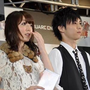 【本日】news zero「超人気!声優の世界」に梶裕貴、花澤香菜生出演