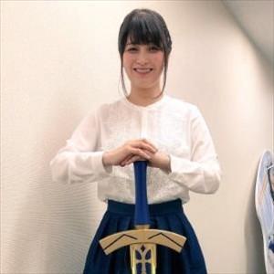川澄綾子と聞いて真っ先に思い浮かぶキャラ