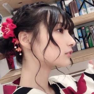 【朗報】高野麻里佳さん、横顔もとんでもない美人だった…