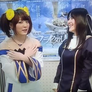 津田美波さんがメインで出演するアニメ名作多すぎやろ