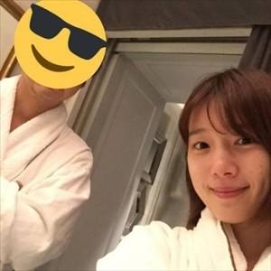 【謎】内田真礼さんらしき人とおっさんのツーショット画像が投下される【私怨?】