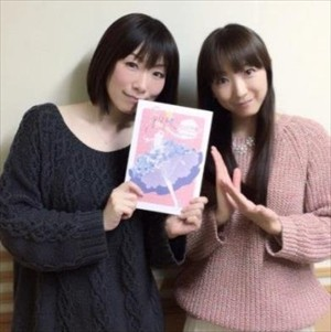 【話題】堀江由衣x浅野真澄のラジオ新番組 2時間生放送