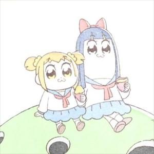 「ポプテピピック」イベント第一弾出演者発表 上坂すみれ、牧野由依、渡部優衣、五十嵐裕美、松嵜麗