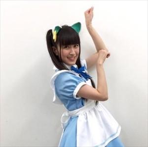 【画像】村川梨衣さん、陰好みのツインテールを公開