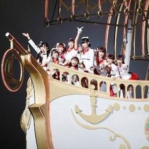 Aqours5thライブはアジアツアー!!!