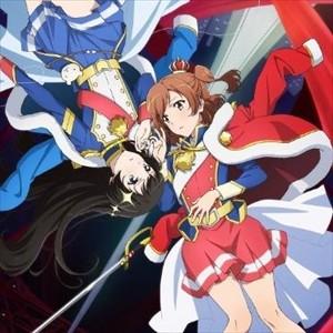 「少女☆歌劇 レヴュースタァライト」7月12日よりTBSほかで放送、OP曲もメインキャラクター9人によるユニットに決定