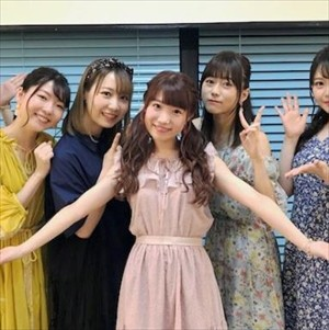 今日は赤尾ひかるちゃんの誕生日!