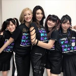【朗報】バンドリ7thライブDay2、最高だった!